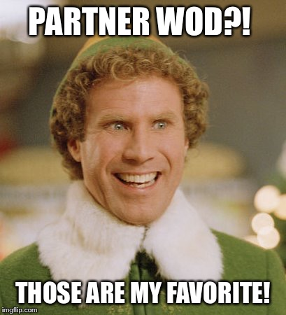 Partner-Wod