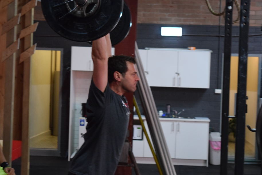 Karl has been making consistent progress with all of his lifts - it's great to watch